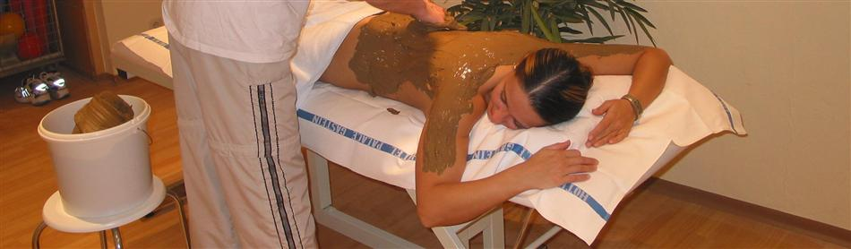 Mud packs