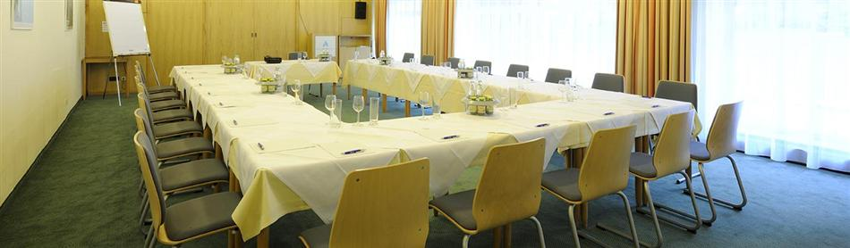 meeting in Bad Hofgastein